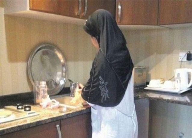 """العمل السعودية تحذر من إعلانات """"بيع وتأجير"""" العمالة المنزلية"""