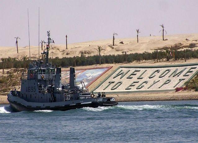 بينها شركة إماراتية.. مصر تتعاقد مع 6 شركات دولية لتنفيذ أعمال التكريك بقناة السويس الجديدة