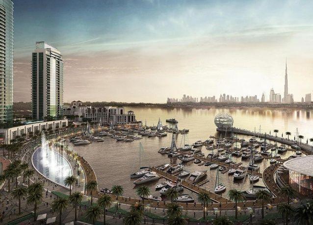 دبي الثالثة بين أكثر مدن العالم ديناميكية