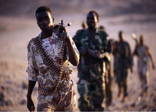 مقتل 272 شخص في معارك جنوب السودان