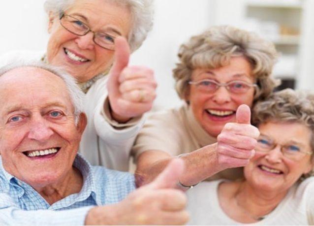 قارة آىسيا تتسلم راية الشيخوخة من أوروبا