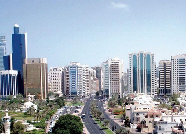 28.5 مليار درهم قيمة مضافة للقطاع المالي في أبوظبي