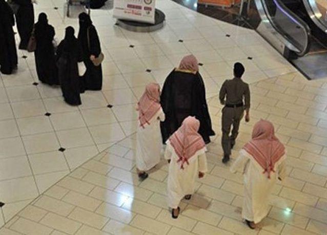 """الرياض : منع رجال """"الهيئة"""" من دهم الاستراحات والمنازل.. إلا بموافقة"""