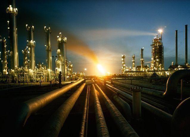 النفط الأمريكي مستقر فوق 105 دولارات بفعل المخاوف من تعطل الإمدادات