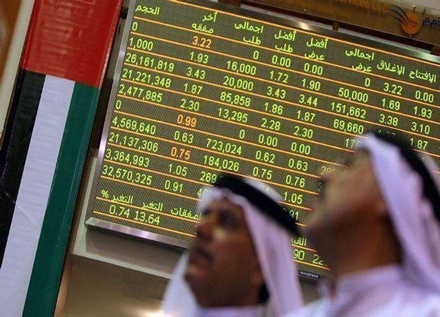 بورصة أبوظبي ترتفع مدعومة بأربتك والبنوك تدفع السوق السعودية للصعود