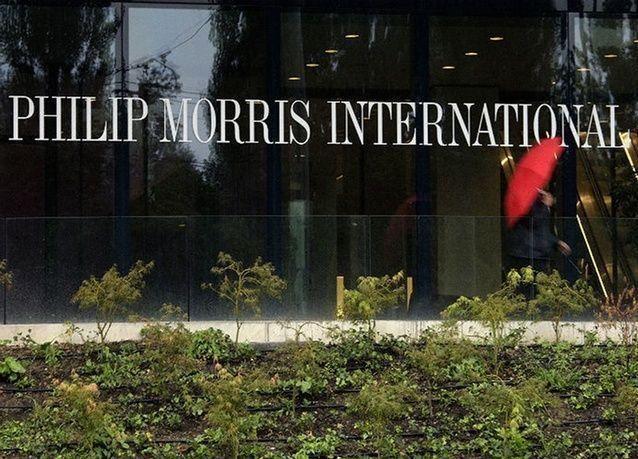 شركة مارلبورو، فيليب موريس تتطلع للتوقف عن بيع السجائر تدريجيا