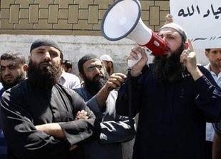 إسلاميون يبدأون إضرابا في سجون الأردن