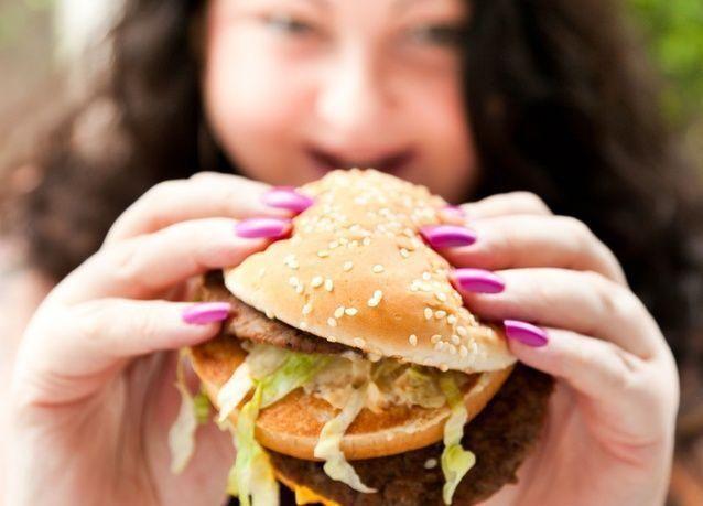 دراسة تجد ان التحرر من القيود يزيد من تفشي البدانة
