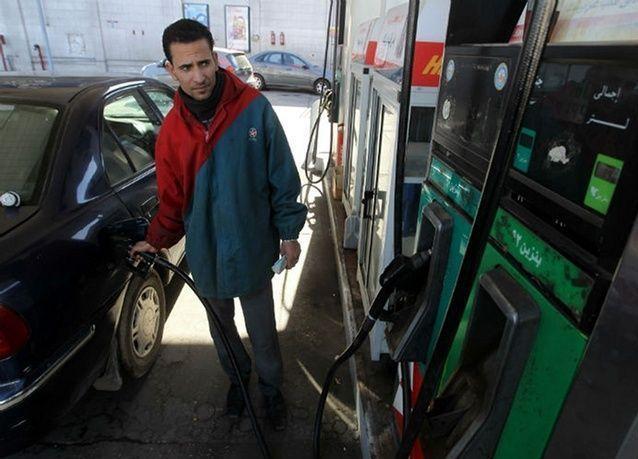مصر تلقت وقوداً بـ 4 مليارات دولار من دول عربية