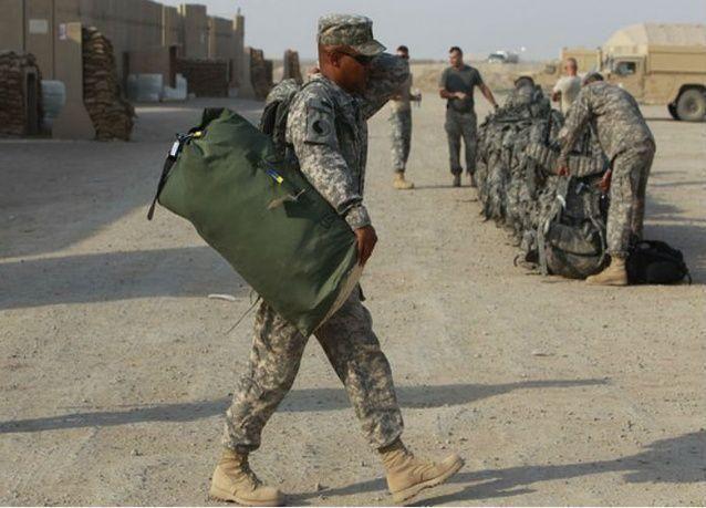 فضيحة احتيال في برنامج التجنيد لحرب العراق تهز الجيش الأمريكي