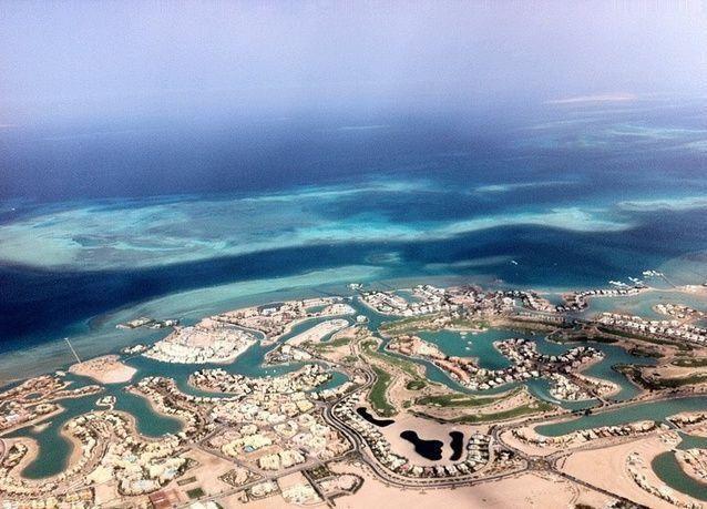 6.7 مليون سائح قاموا بزيارة الغردقة وشرم الشيخ في 2013