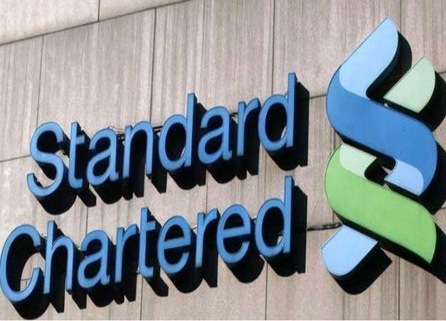 بنك ستاندرد تشارترد يعتزم فتح أول فرع له في كردستان