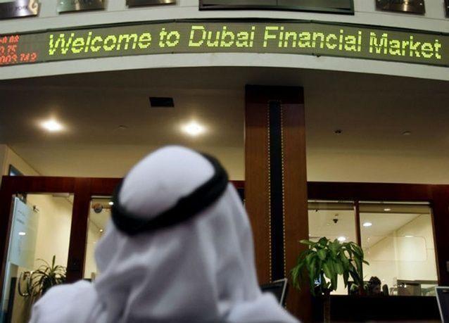 هبوط سوق أسهم دبي بعد تحذير المركزي بشأن العقارات