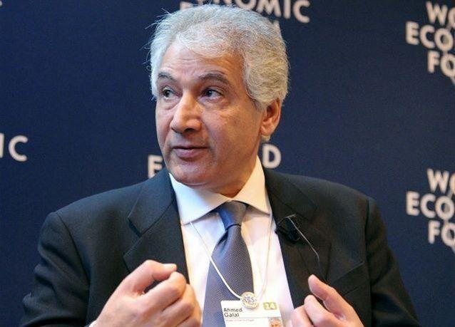 الحكومة المصرية لن تمس دعم المواد التموينية