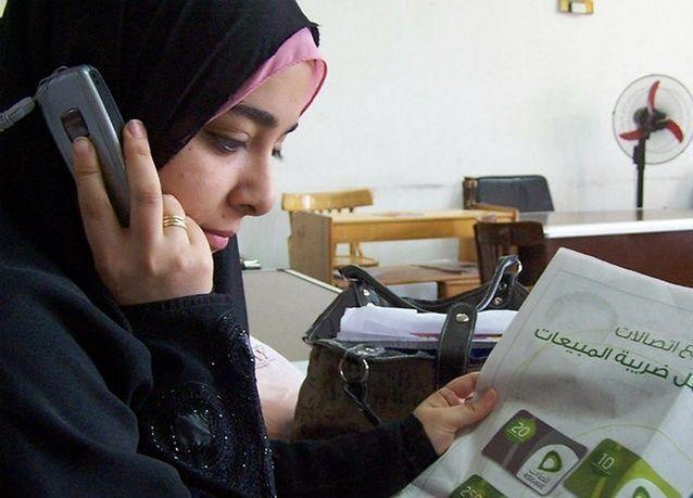 """""""اتصالات مصر"""": """"المصرية للاتصالات"""" من أسباب تراجع جودة المحمول"""