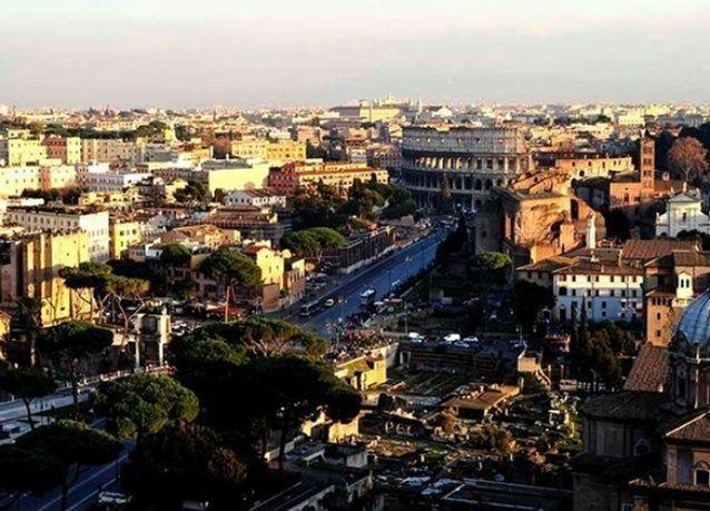 الكشف عن المدن الاكثر عصرية في العالم .. بالصور