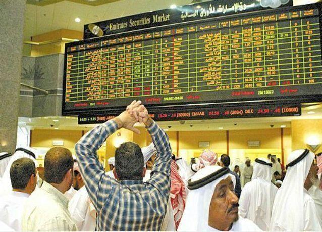 بورصات الخليج ترتفع صباحا مع اقتراب النفط من 39 دولارا للبرميل