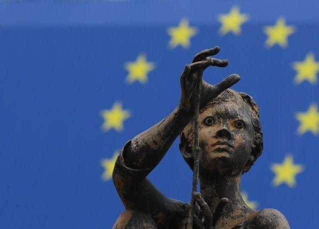 الاتحاد الأوروبي يريد اتفاقية تجارية واسعة النطاق مع مصر