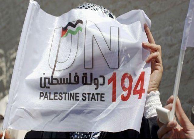 """اسرائيل تمنع علاج مرضى من غزة بسبب """"دولة فلسطين"""""""