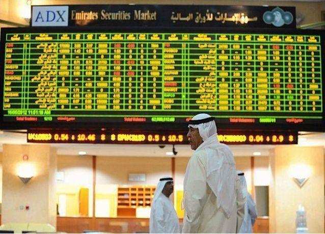 بورصة دبي تتراجع مع هبوط سهم أرابتك مجددا
