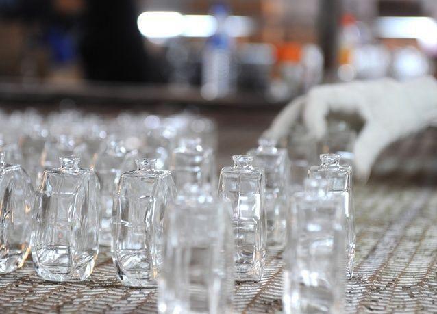 """""""دبي للاستثمار"""" تعين رضوان الله خان رئيساً تنفيذياً لثلاث شركات زجاج"""
