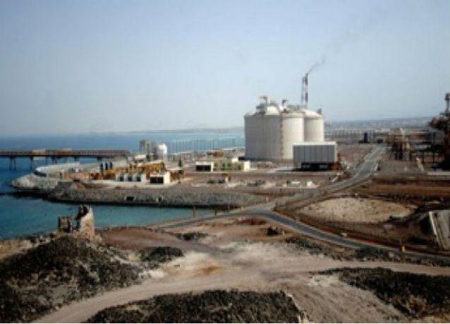 اليمن يعلن عن اكتشاف جديد للغاز