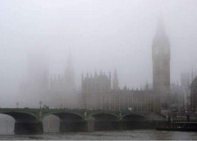 الإتحاد الأوروبي يقاضي بريطانيا لتلويث الهواء