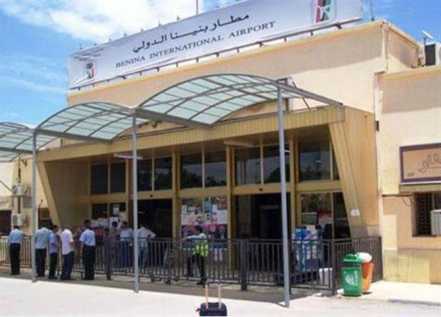 اعتقال ستة قطريين في مطار بنغازي يحملون جوزات سفر مزورة