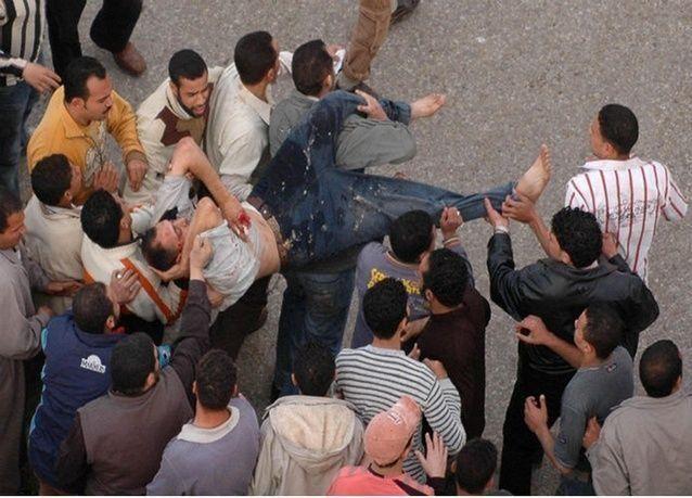 عمال أكبر مصانع الغزل والنسيج في مصر يعلقون إضرابهم