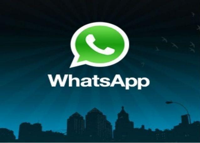 """خدمة الإتصال الصوتي من """"واتس آب"""" تهديد لعائدات شركات الهاتف المحمول"""