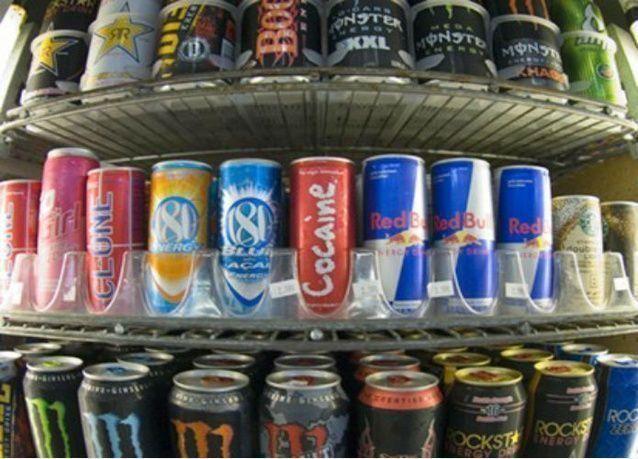 """إمارة الشارقة: حظر """"مشروبات الطاقة"""" في مشروبات وأغذية أخرى"""