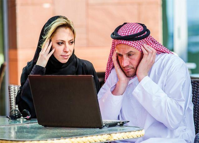 دول مجلس التعاون الخليجي: مستويات الرسملة والسيولة قد تنذر بالخطر