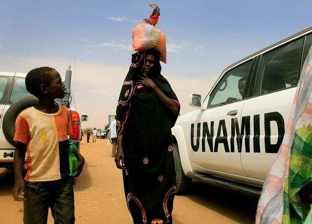 أمريكا توبخ السودان على تصاعد العنف في دارفور