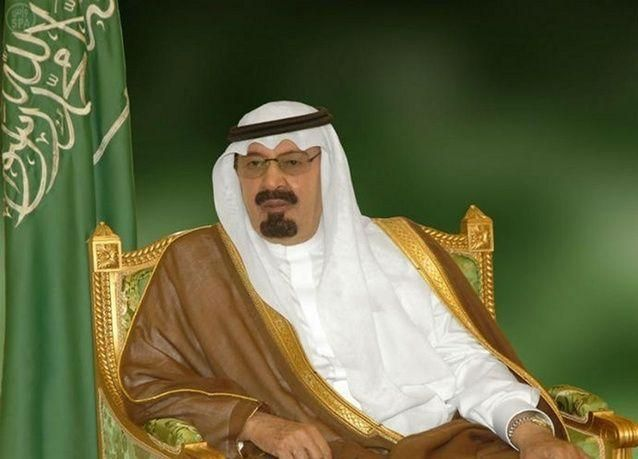 العاهل السعودي يعين ابنه حاكما لمنطقة الرياض