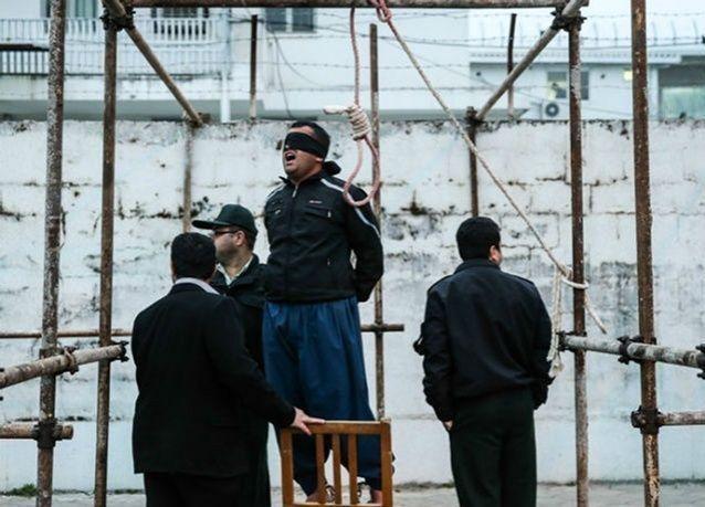 الإعدامات في 2015 بلغت أعلى مستوى منذ 25 عاما، 90% منها في 3 دول إسلامية