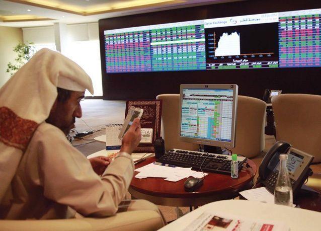 بورصة قطر ترتفع لمستوى قياسي مدعومة بقطر للتأمين وصعود معظم أسواق المنطقة