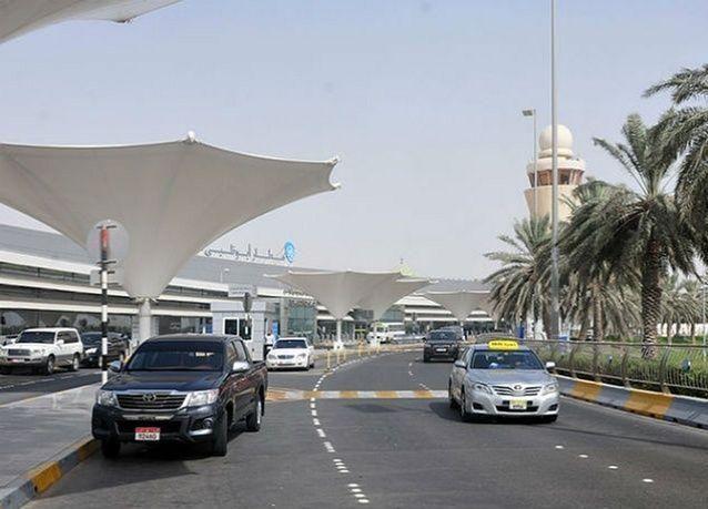 نمو حركة المسافرين في مطار أبوظبي الدولي بنسبة 27.4% خلال مايو