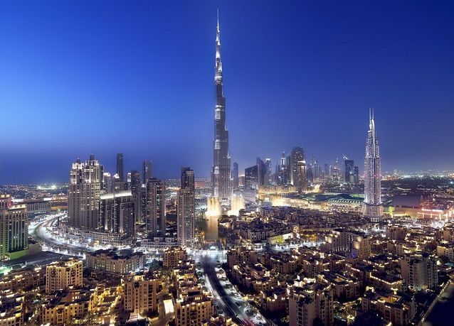 جوجل تتيح للمستخدمين زيارة برج خليفة في دبي عبر خدمة ستريت فيو