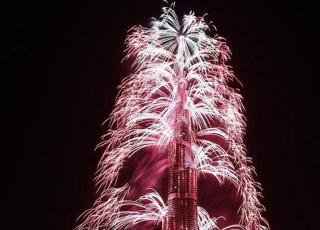 تقرير: زيادة 11% في عدد سائحي دبي خلال العام 2013