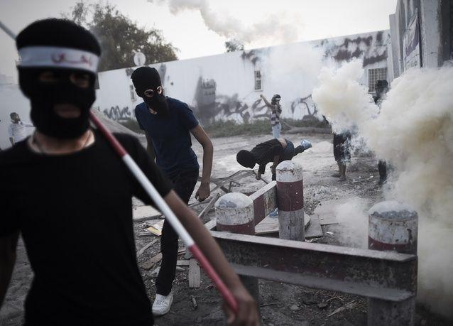 مخاوف من التطرف في البحرين