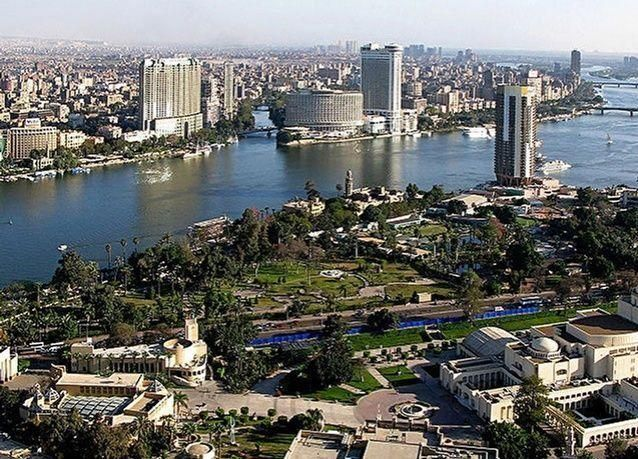 محطات الكهرباء والأسمنت في مصر تبدأ استخدام البطاقات الذكية للحصول على الوقود