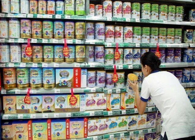 وزارة التجارة السعودية: حليب الأطفال الرضع يخضع لقواعد التنظيم التمويني غدا