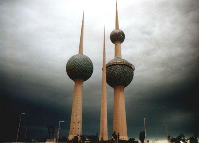 الكويت تقرر تطبيق رسوم على الطائرات العابرة لأجوائها