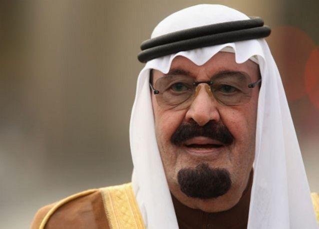 الملك عبد الله عاهل السعودية يدخل المستشفى لإجراء فحوص طبية