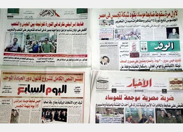 مع تأهب السيسي للحكم.. الرقابة ذاتية في وسائل الاعلام المصرية
