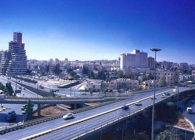 الأردن يطلب من السفير السوري مغادرة البلاد خلال 24 ساعة