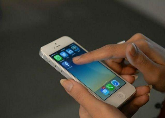 الإمارات الأولى عالميا في تغطية شبكة الهاتف المتحرك