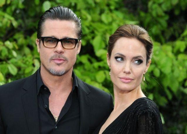 براد بيت يتلقى لكمةً في وجهه خلال افتتاح فيلم أنجلينا جولي