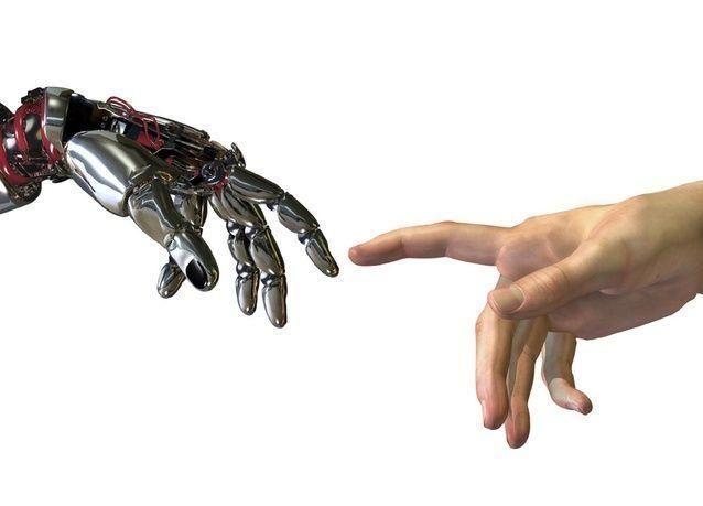 هل يحق لروبوت أن يقتل إنسان؟
