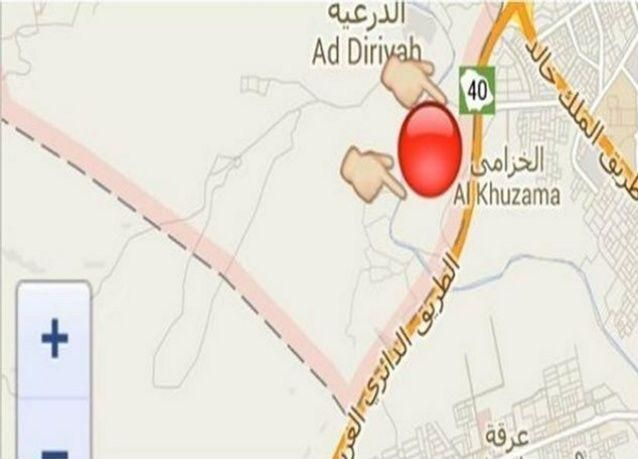 """بالصور: الكشف عن """"الدرعية فستيفال سيتي"""" أضخم مركز تسوق بالسعودية"""